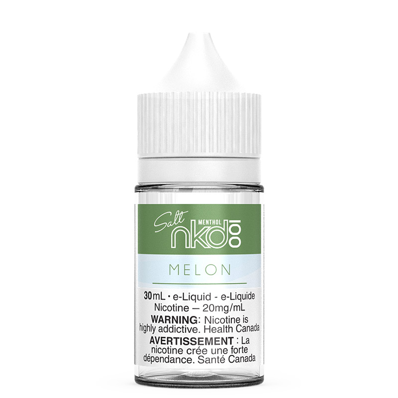 Polar Breeze (Frost Bite) E-liquid by nkd 100 Salt - 30mL