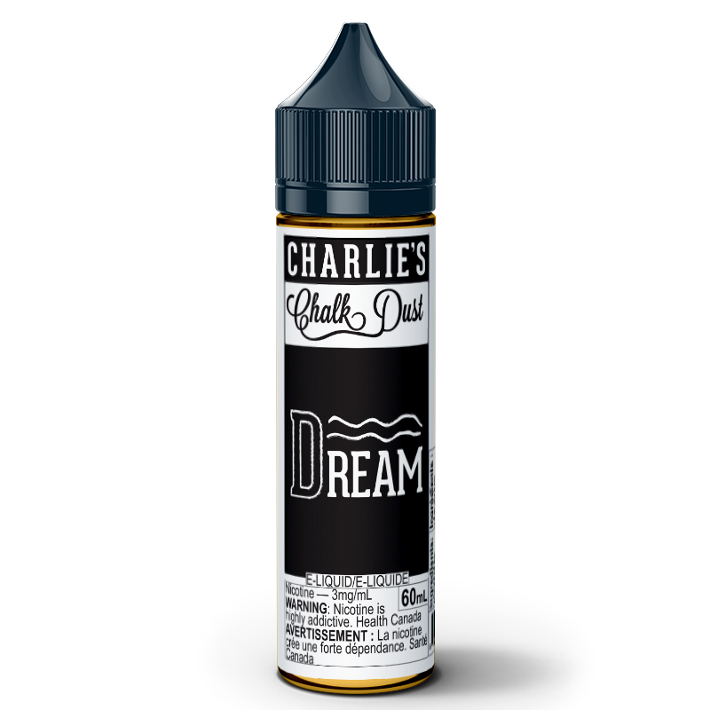 Dream E-Juice by Charlie's Chalk Dust (60mL)
