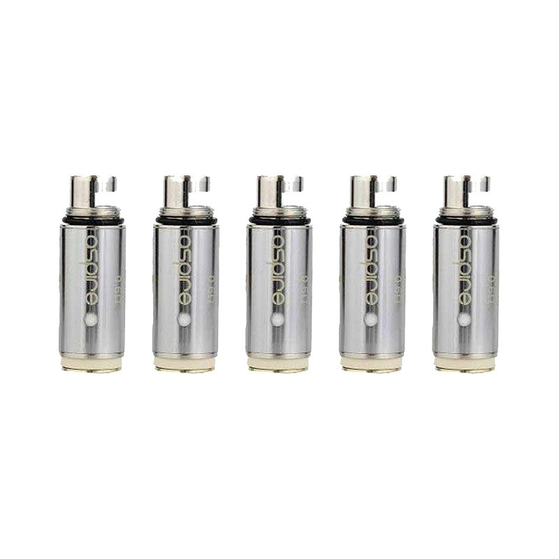 Aspire Breeze Replacement Coils (5 pack)