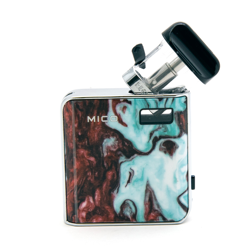 SMOK Mico Kit - Prism Chrome