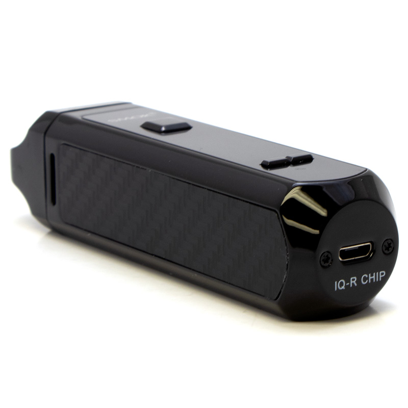 SMOK RPM40 Pod Mod Kit - Bright Black