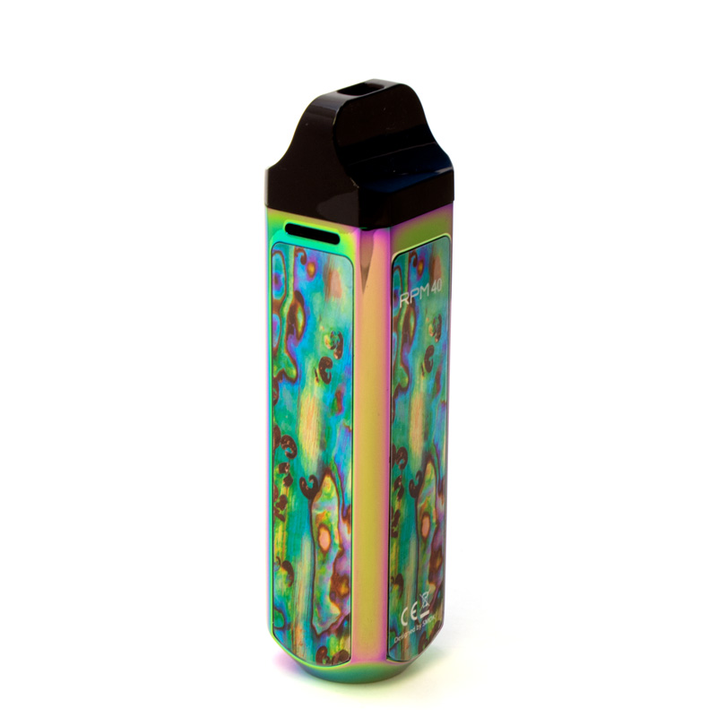 SMOK RPM40 Pod Mod Kit - Prism Rainbow