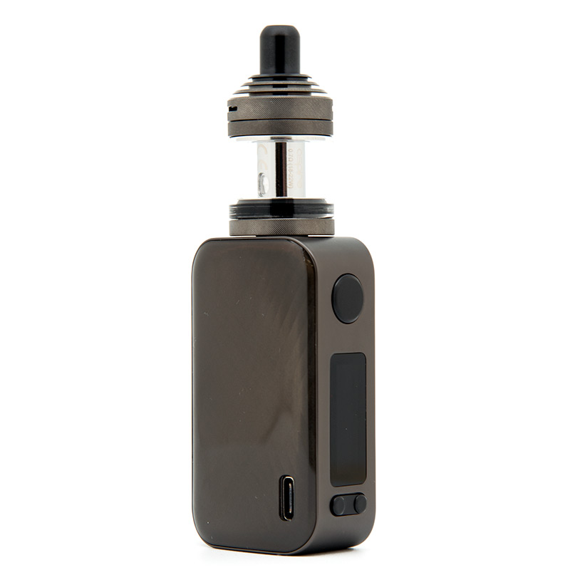 Aspire Rover 2 Kit - Gun Metal