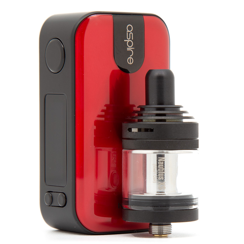 Aspire Rover 2 Kit - Ruby