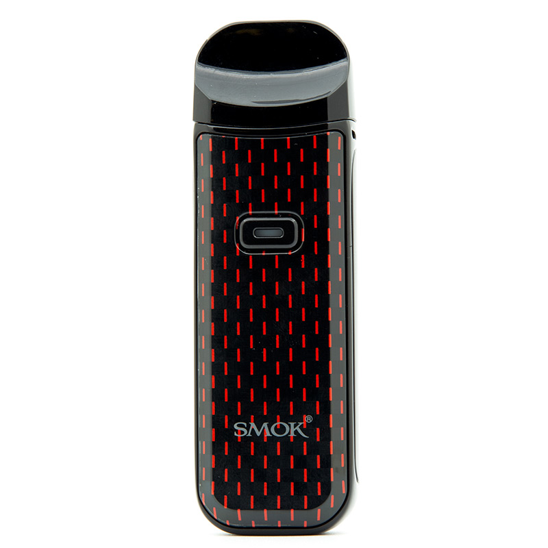 SMOK Nord 2 40W Pod Kit - Red