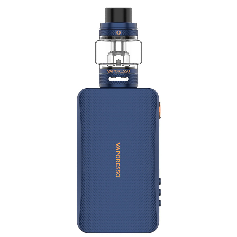 Vaporesso Gen S Kit - Midnight Blue