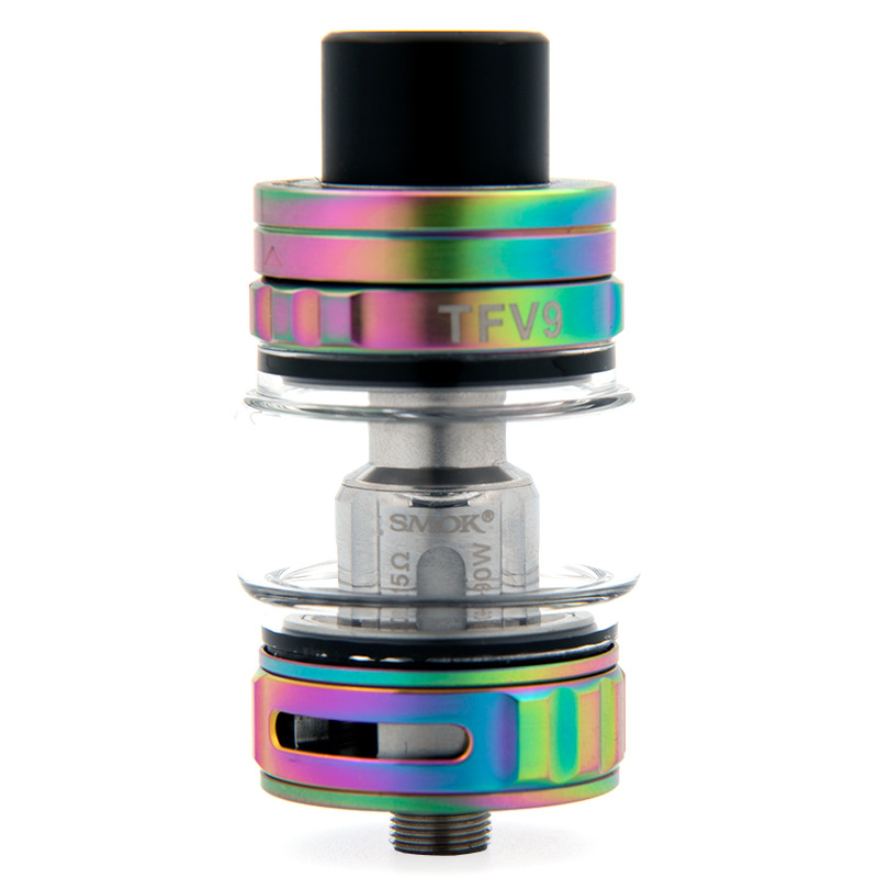 SMOK TFV9 Tank - 7-Color