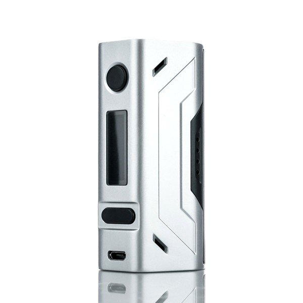 Smoant Battlestar 200W TC Box Mod - stainless steel