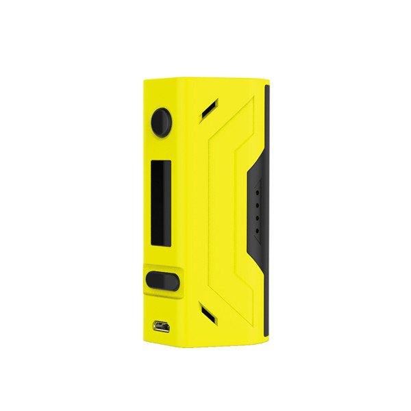 Smoant Battlestar 200W TC Box Mod - yellow