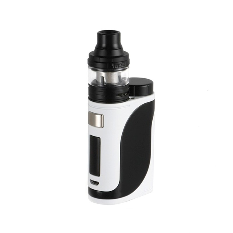 Eleaf iStick Pico 25 - 85W Full Kit with Ello Tank - White/Black