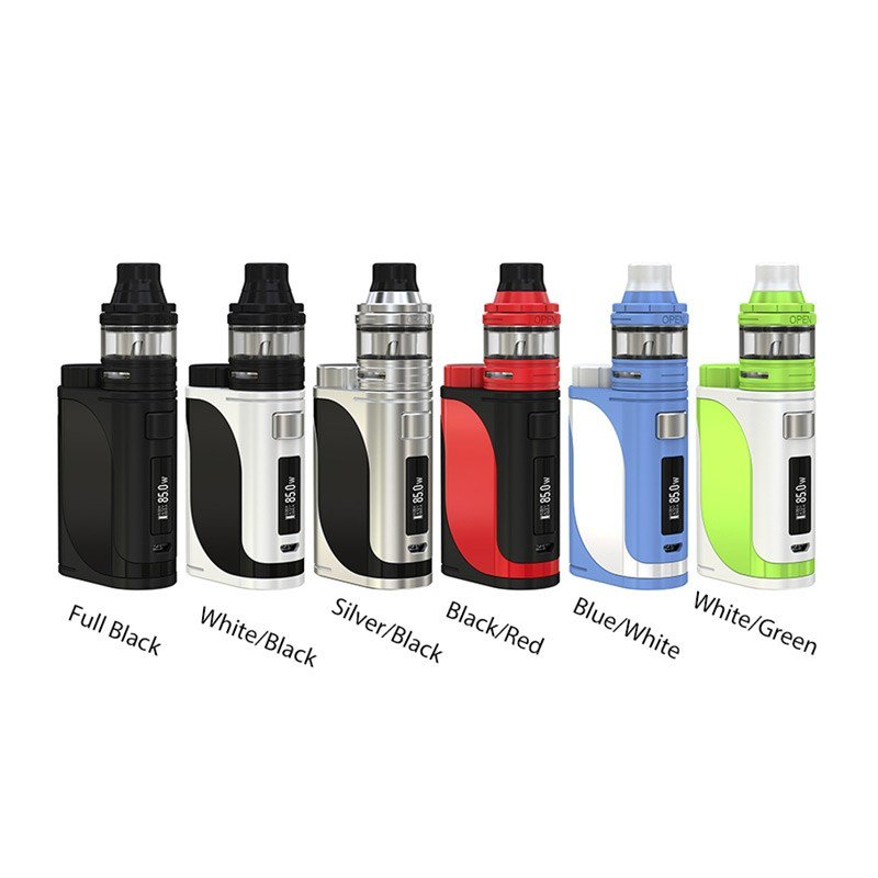 Eleaf iStick Pico 25 - 85W Full Kit with Ello Tank