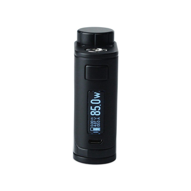 Eleaf iStick Pico 25 - 85W Full Kit with Ello Tank - Black