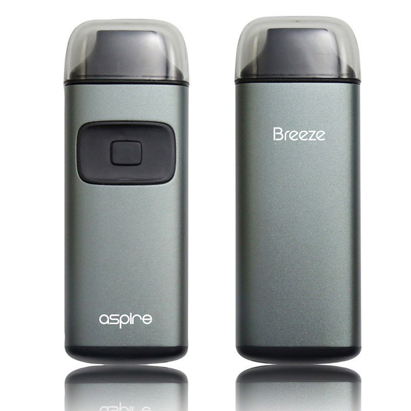 Aspire Breeze AIO Kit - GREY