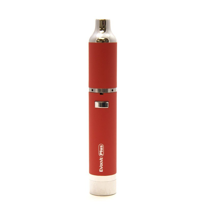 Yocan Evolve Plus Concentrate Vaporizer Pen - Red