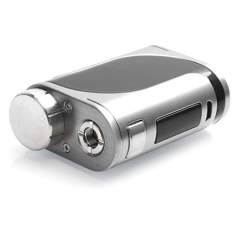 Eleaf iStick Pico 25 TC Box Mod - Silver/Black