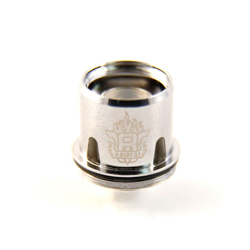 Smok TFV8 X-Baby Replacement Coils - Q2