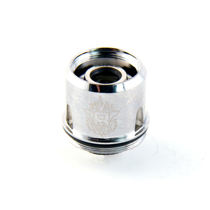 Smok TFV8 X-Baby Replacement Coils - T6