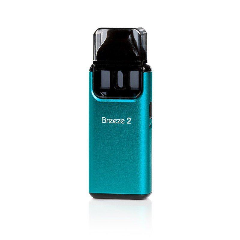 Aspire Breeze 2 AIO Kit - Teal