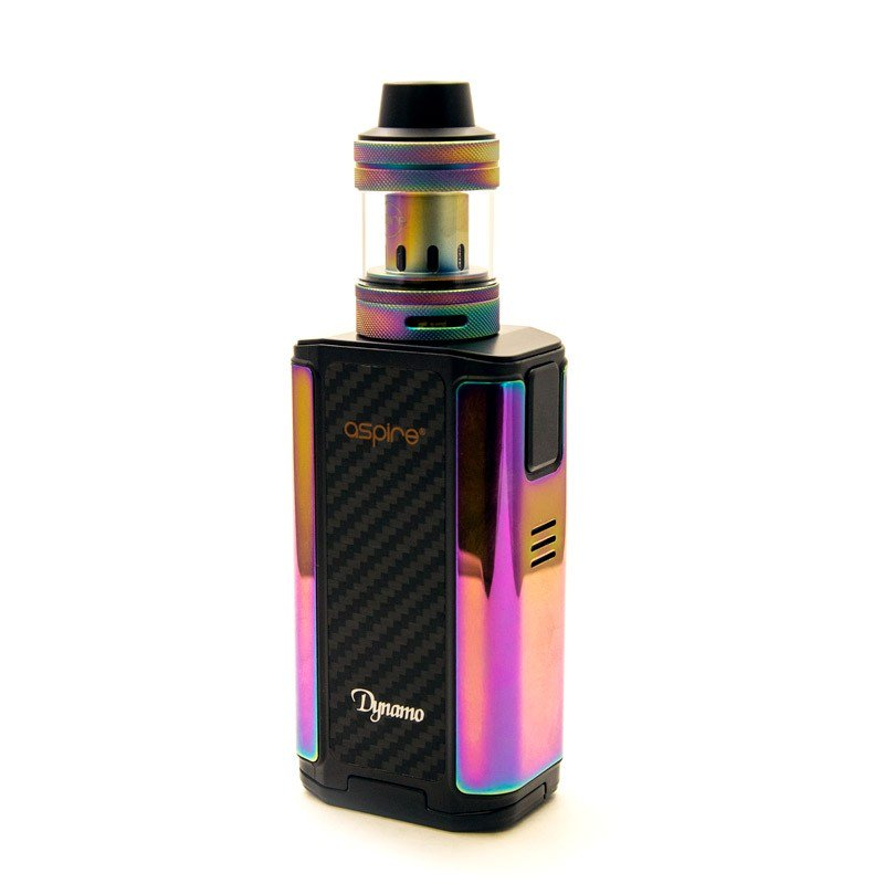 Aspire Dynamo 220W TC Kit with Nepho Tank