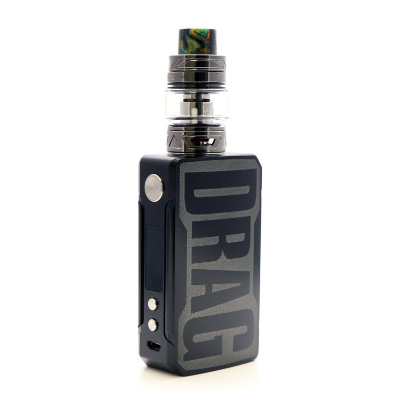 VooPoo Drag 2 177W Kit with Uforce T2 - Dawn