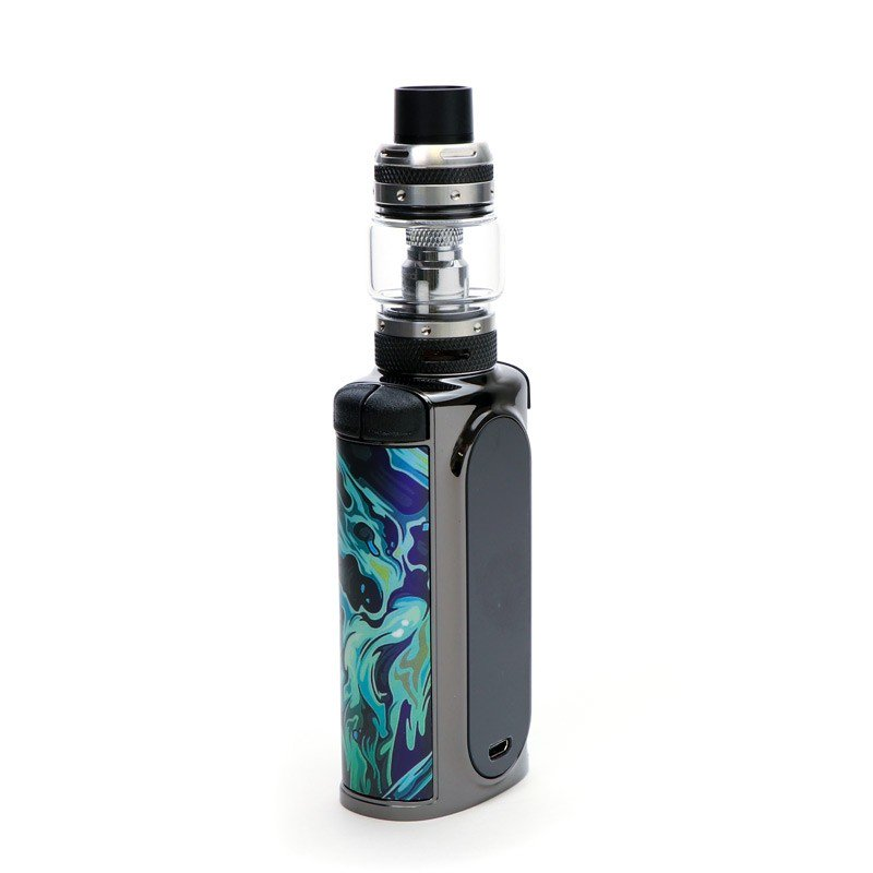 VooPoo VMate 200W TC Kit with Uforce T1 - P-Surf Blue
