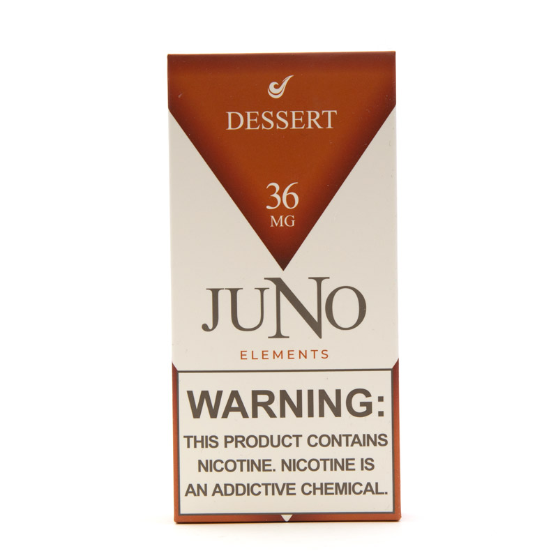 Juno Pods: Element Collection - Dessert (4pk)