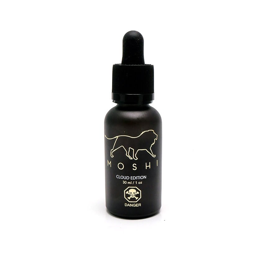 Leslieville E-liquid by Moshi - 30 ml